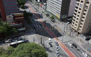 Entre Avenida Paulista e Brigadeiro Luiz Antonio
